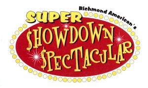 Super Showdown logo