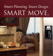 Smart Move DM1