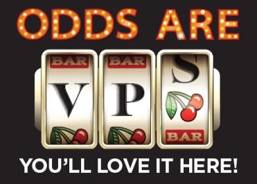 VPS Casino Night DM1