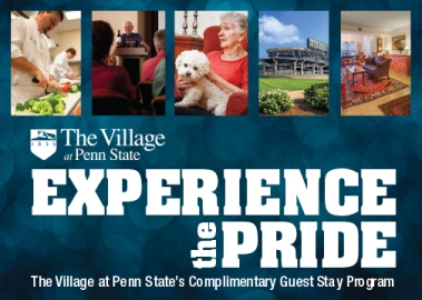 VPS Experience the Pride DM1